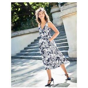 Boden size 8 Vanda Broderie Fresco floral dress